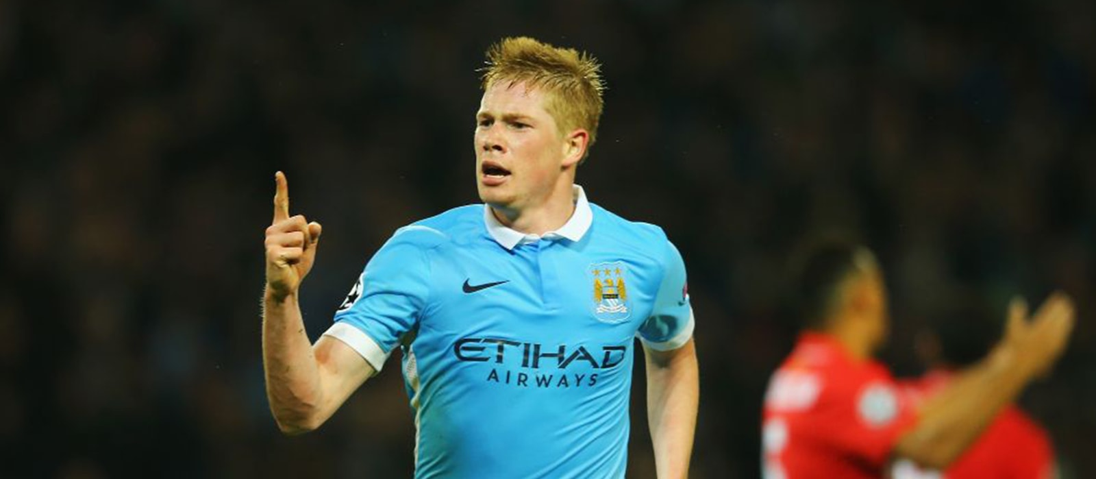 Kevin De Bruyne: I ran out of patience with Jose Mourinho at Chelsea