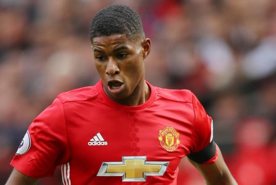 Gareth Southgate speaks out about Marcus Rashford's role for England