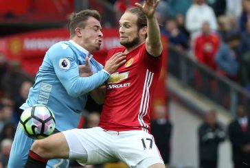 Red Thoughts: Who should play at full-back for Manchester United?