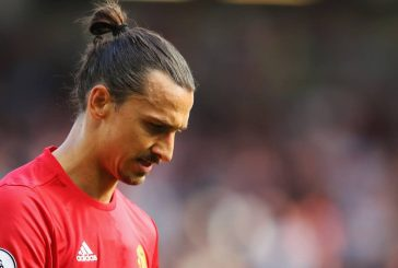 Jose Mourinho: Zlatan Ibrahimovic won the EFL Cup for Manchester United
