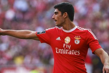 Goncalo Guedes explains why he turned down Manchester United move