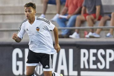 Agent Vicente Fores: Manchester United have made contact with Fran Villalba