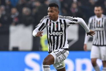 Manchester United yet to make Alex Sandro approach – report