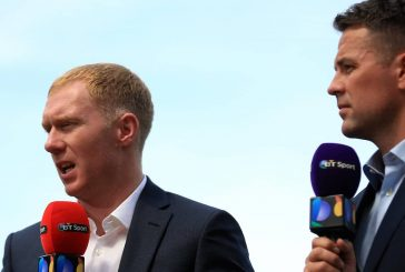 Paul Scholes: If Pep Guardiola managed Manchester United it would be different