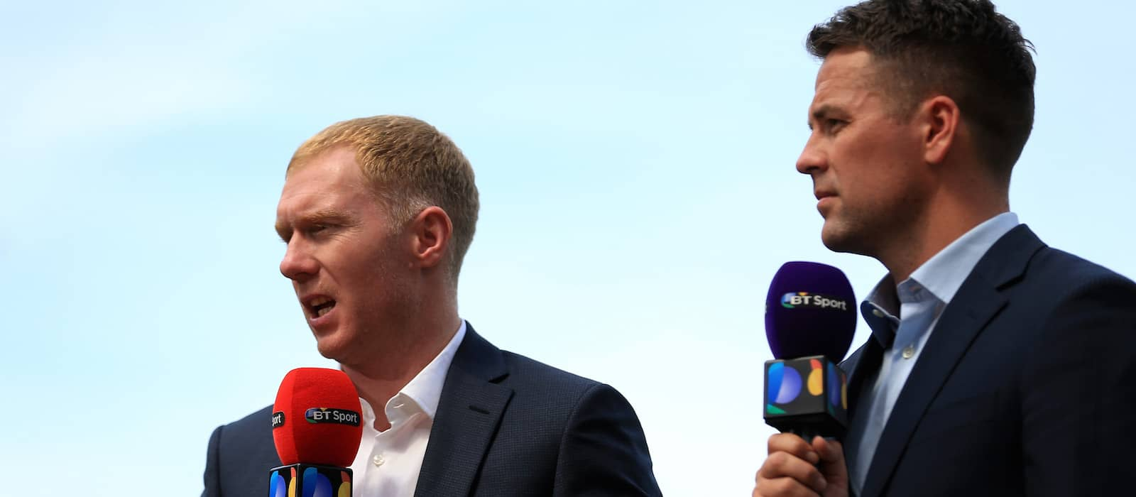 Paul Scholes: I don't think Manchester United have enough quality