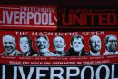 Man United vs Liverpool: Combined starting XI – Who is in your team?