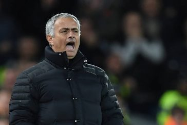 Jose Mourinho admits Manchester United are fragile after Fenerbahce defeat
