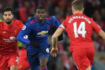 Ray Wilkins: Paul Pogba criticism at Manchester United is unfair