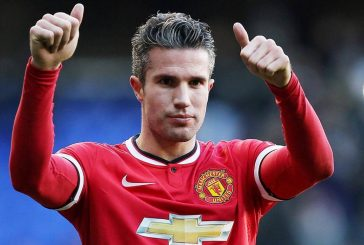 Robin van Persie: Arsenal got a bit tired of me before Manchester United move