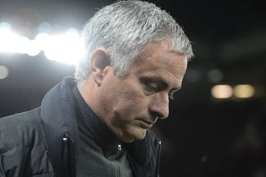 Jose Mourinho's dangerous game at Manchester United