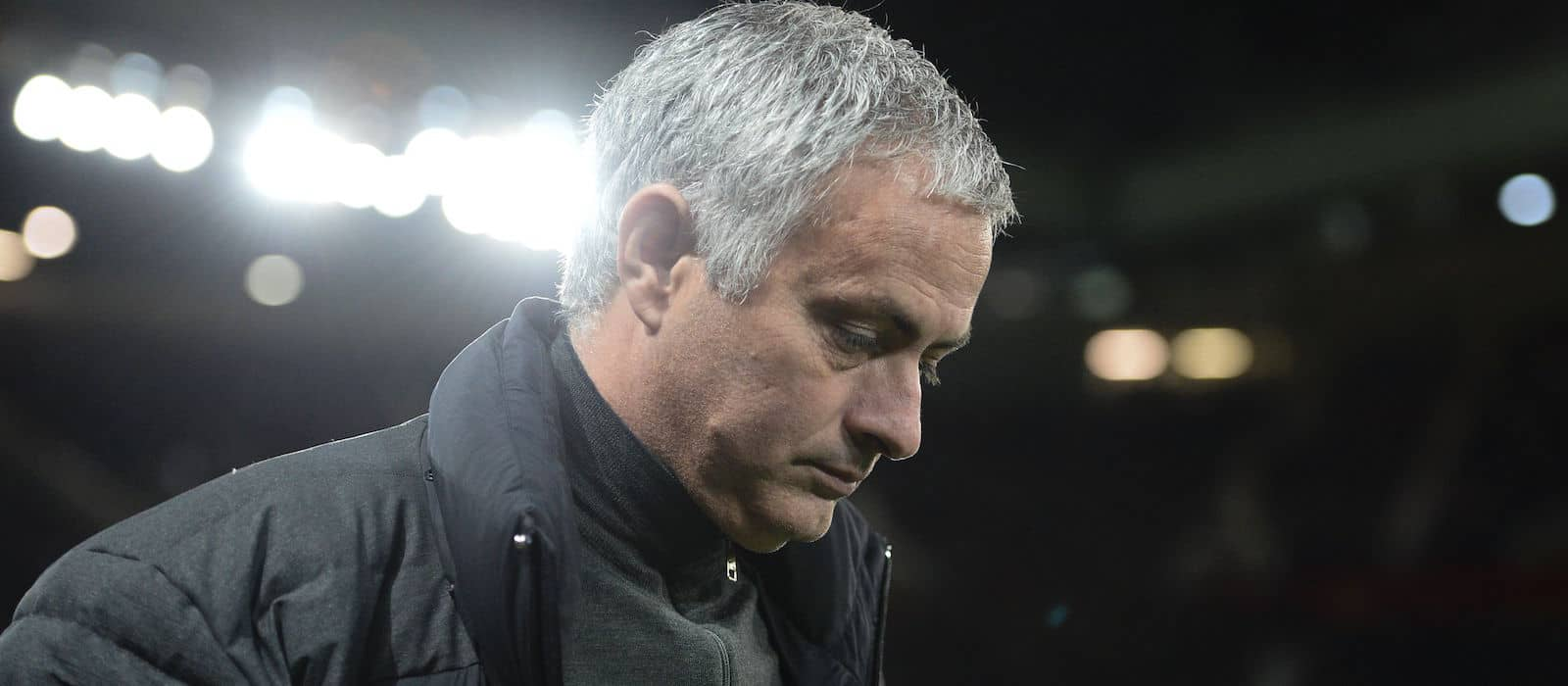 Jose Mourinho: No more signings will lead to a difficult season
