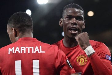 Ole Gunnar Solskjaer confirms Paul Pogba and Anthony Martial are fit for Leicester City clash