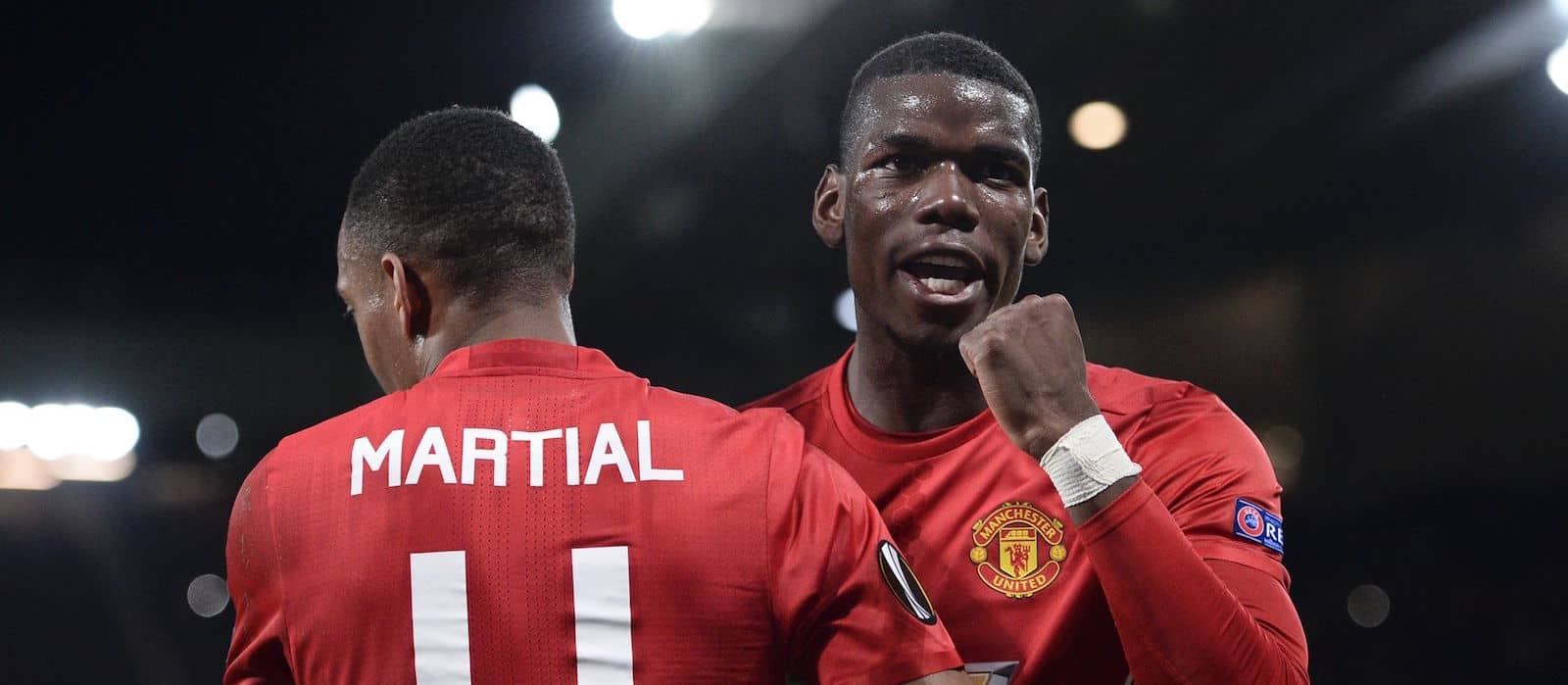 Ed Woodward determined to keep Paul Pogba and Anthony Martial this summer – report