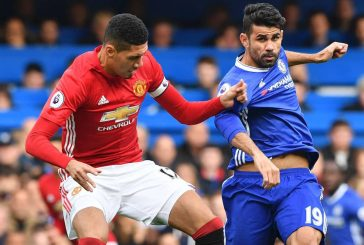 Jose Mourinho confirms Chris Smalling and Luke Shaw won't play against Tottenham Hotspur