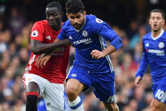 Eric Bailly: My injury problems at Manchester United are over