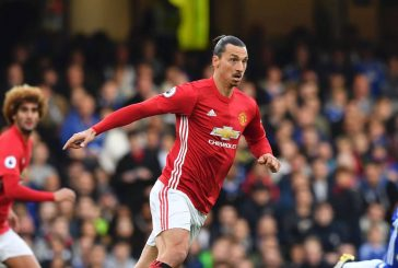 Niall Quinn: Anthony Martial and Marcus Rashford can learn from Zlatan Ibrahimovic