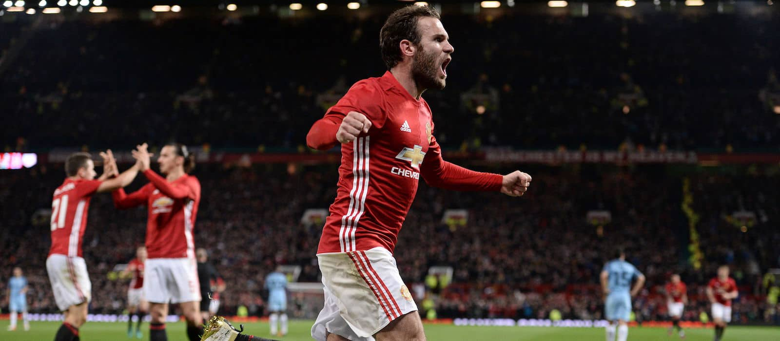 Mata explains what Manchester United must do next