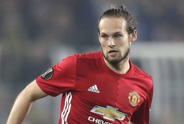 Daley Blind: Man United players have themselves to blame for Fenerbahce defeat