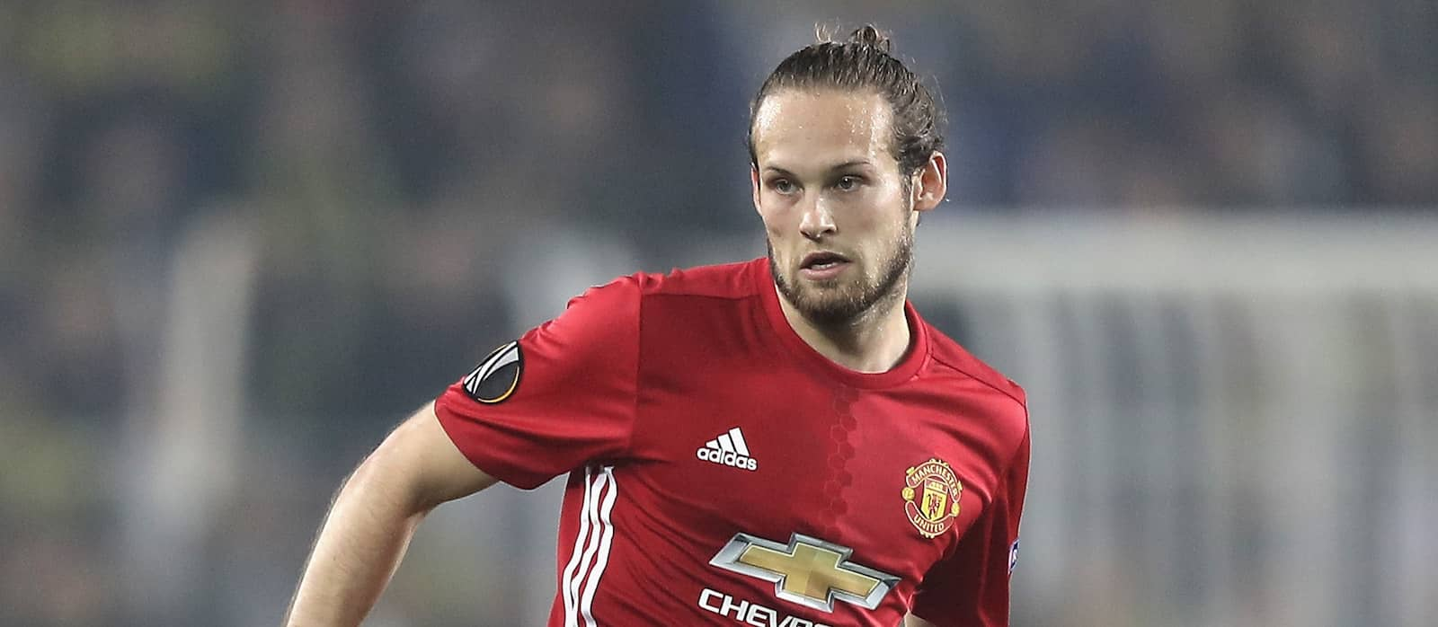 Daley Blind should be given a chance to succeed Michael Carrick