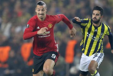 Phil Jones: Manchester United will miss Zlatan Ibrahimovic's presence