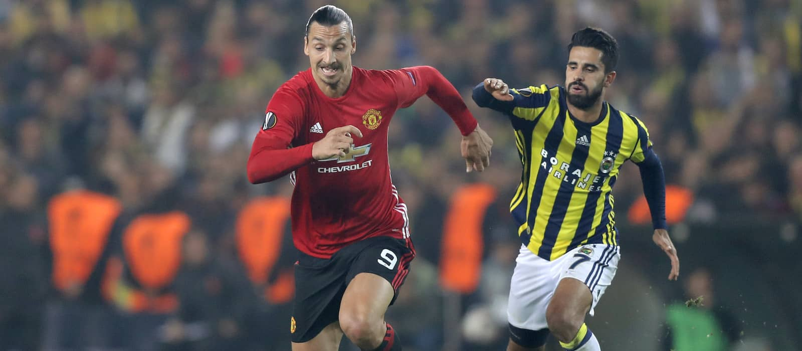 Phil Jones: Manchester United will miss Zlatan Ibrahimovic's presence
