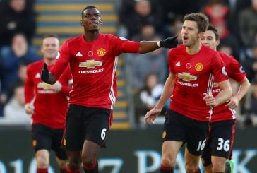 Jose Mourinho: Manchester United players need to change their attitude