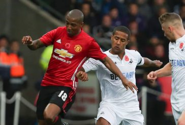 Ashley Young wanted by six Premier League clubs in January – report