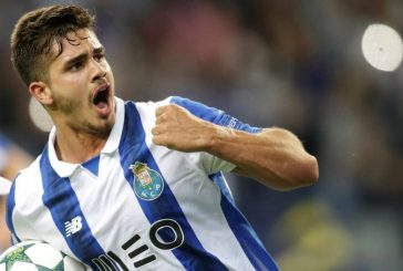 Manchester United one of five Premier League clubs scouting Andre Silva – report