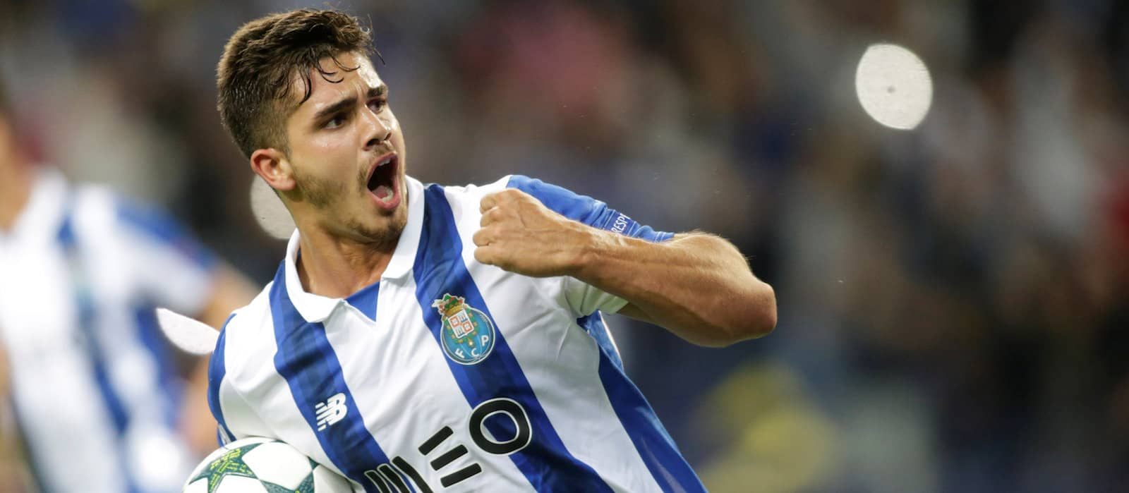 United one of five Premier League clubs scouting Andre Silva – report