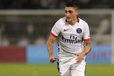 Manchester United target Marco Verratti happy for a move to a top team