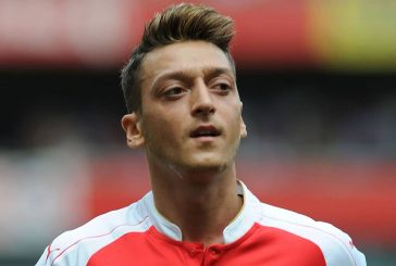 Manchester United prepared to sell Eric Bailly for Mesut Ozil in January – report