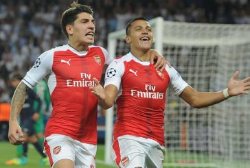 Hector Bellerin: I'm so happy at Arsenal but who knows the future