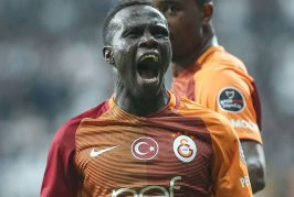 Galatasaray sporting director confirms Bruma wants to play for Manchester United