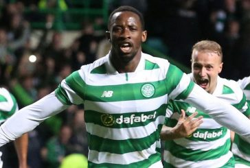 Manchester United still have some way in Moussa Dembele transfer: report