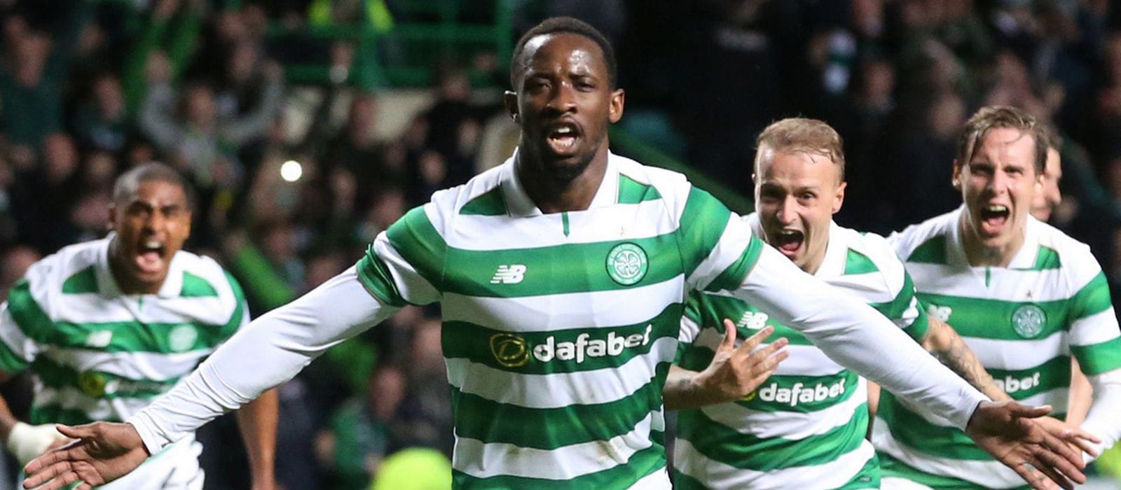 United favourites to sign Moussa Dembele from Celtic report