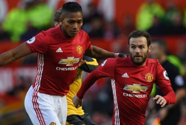 Antonio Valencia: This is why I've performed so well under Jose Mourinho