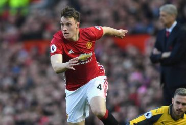Red Thoughts: Will the Phil Jones and Marcos Rojo bubble burst for Manchester United?
