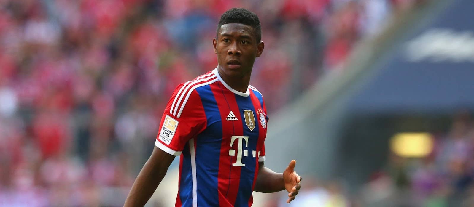 David Alaba to leave Bayern Munich for Manchester United?
