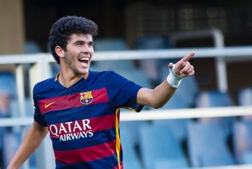Jose Mourinho keeping tabs on Carles Alena dubbed as the the next Andres Iniesta – report