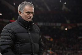 Jose Mourinho says he won't stop anyone leaving Manchester United if they're frustrated