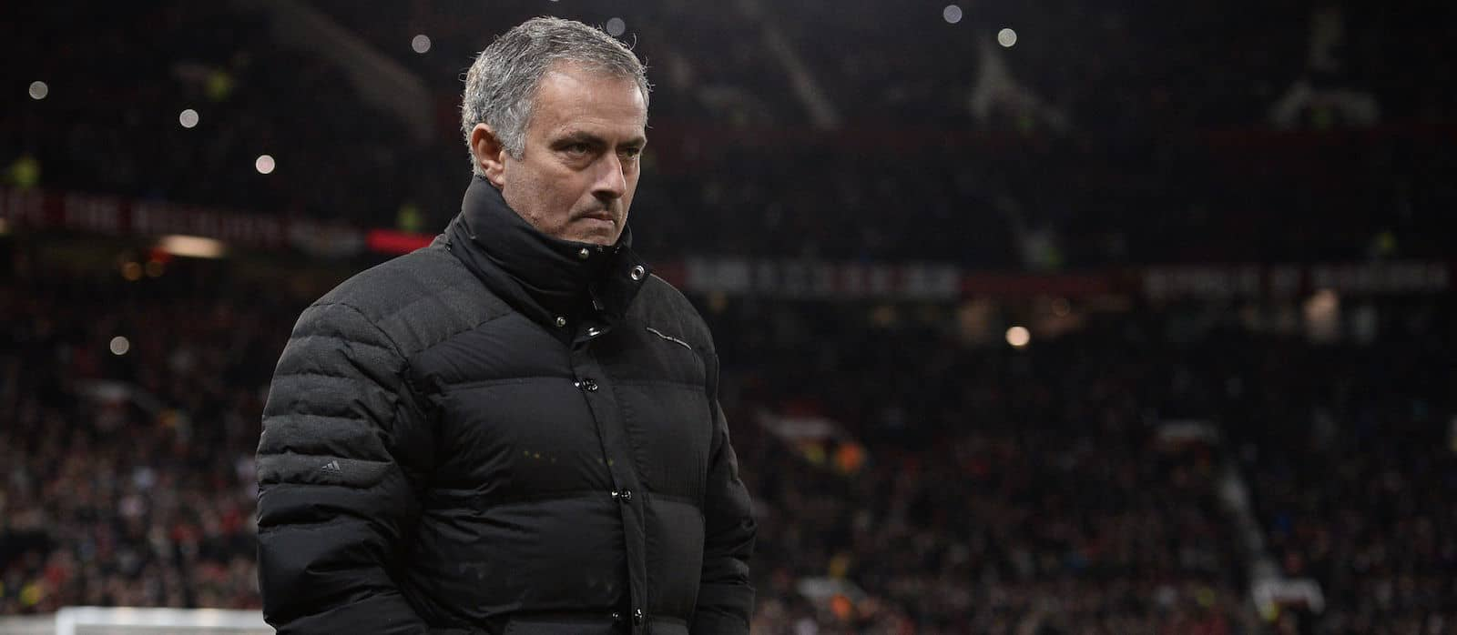 Jose Mourinho: Manchester United do not want to buy players in the January transfer window