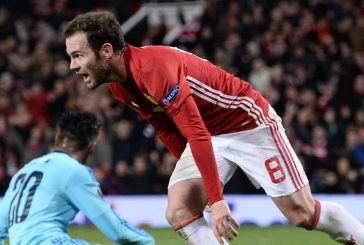 Juan Mata: Manchester United are motivated under Jose Mourinho this season