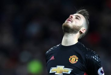 Ander Herrera speaks out about David de Gea's future at Manchester United