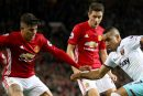 Ander Herrera shows why he is captain material at Manchester United