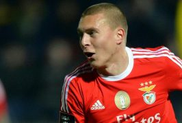 Victor Lindelof's agent reveals he could make his Man United move in January