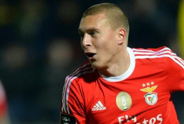 Victor Lindelof's agent claims Manchester United are in the driving seat