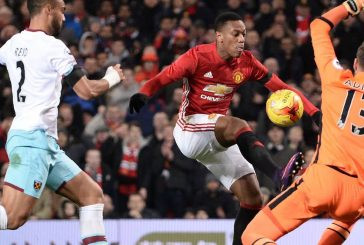 Anthony Martial: This is why I've struggled under Jose Mourinho this season