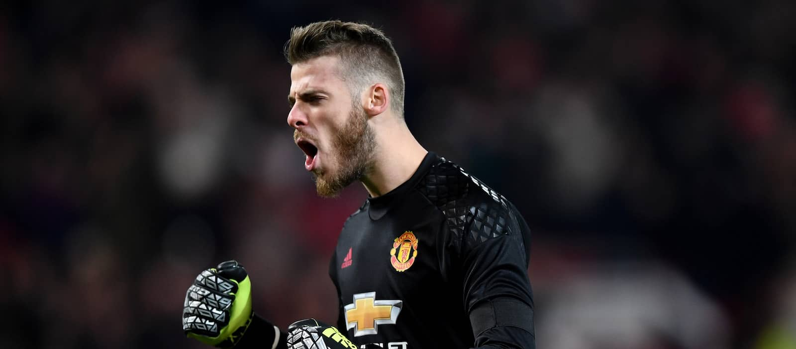 Real Madrid to test Man United resolve with huge David de Gea bid