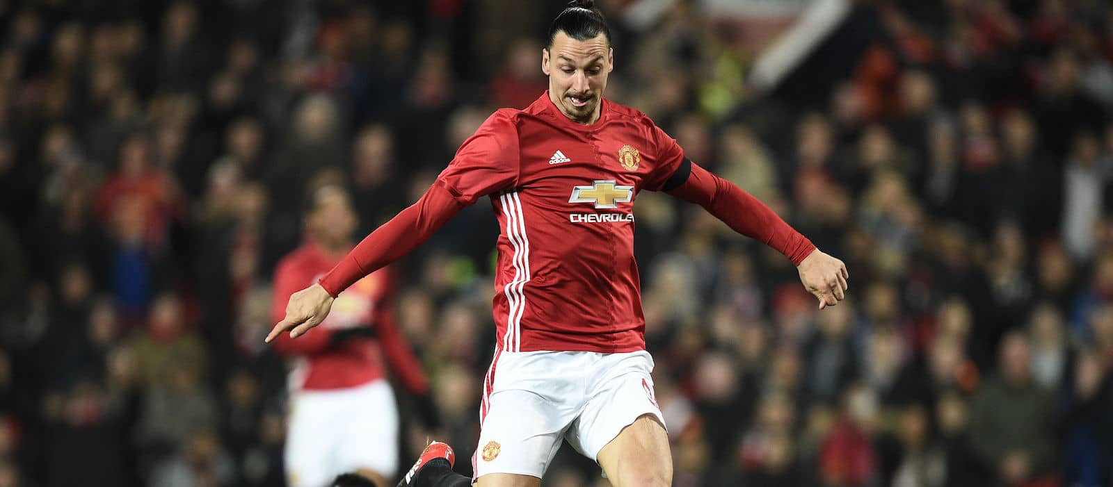 Paul Merson: Manchester United will not give Zlatan