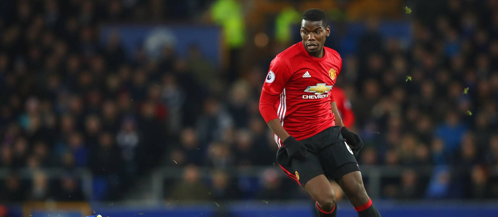 Manchester United fans react to Paul Pogba's performance and injury against FC Rostov